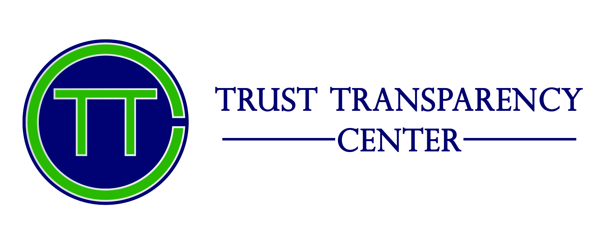 Trust Transparency Center